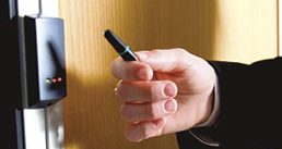 Access Control Systems in Dublin